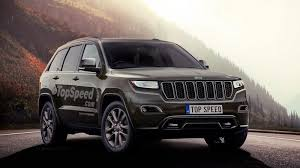 2018 jeep overland high altitude. interesting overland 2018 jeep grand cherokee in jeep overland high altitude