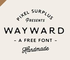 free font designs 50 best free fonts for 2017 fonts graphic design junction