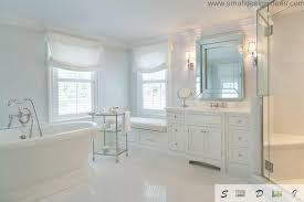 white master bathroom designs. Fine White Adorable White Master Bathroom Design Ideas And For  Interior Throughout Designs I