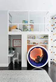 14 Ideas For A Dream Room You Wish You Had As A Kid Nursery Kid S Room Décor Ideas My Sleepy Monkey