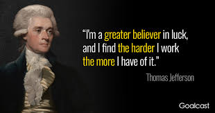 Famous Quotes By Thomas Jefferson Extraordinary 48 Thomas Jefferson Quotes To Help You Build Stronger Principles