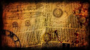 DeviantArt: More Like Steampunk Wallpaper [1920x1080] by Bluepaw90