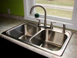 Kitchen Sinks For Granite Countertops Granite Countertop Undermount Sink Traditional Kitchen Phoenix For
