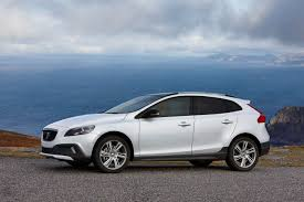 Volvo V40 D4 with new Drive-E powertrains: the most powerful ...