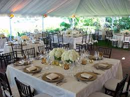 how to set up round tables for a wedding reception 54 banquet table set up arrangement