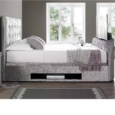 tv bed with storage. Perfect Bed In Tv Bed With Storage E