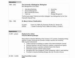 Resume Format With References Available Upon Request Resume