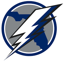 Tampa Bay Lightning Unused Logo - National Hockey League (NHL ...