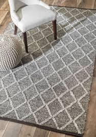 al of diamond area rug sisal grey target ikat voodoobash me target grey diamond rug