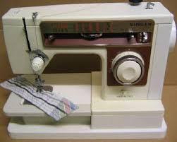Singer Sewing Machine 6136