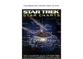 Free Ebooks Star Trek Star Charts For Free