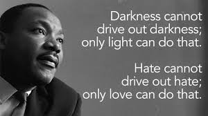 Martin Luther King Christian Quotes Best of Thoughts On Martin Luther King Jr Day College Heights Christian