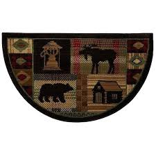 fireplace hearth rug log cabin rustic country fireplace hearth rug fireplace hearth rugs fireproof uk