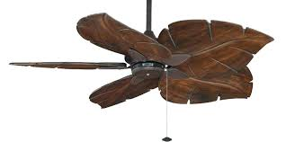 leaf ceiling fan. Ceiling Fan Covers Blade Palm Leaf Large Size Of A