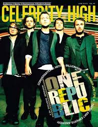 June 2010 - Celebrity High Magazine