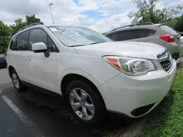 Foresters Quick Quote Impressive 488 Subaru Forester 48dr CVT 4848i Premium PZEV Raleigh NC Durham
