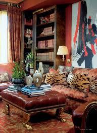 Apartment Designers Stunning William R Eubanks Interior Design And Antiques Press A Bird's
