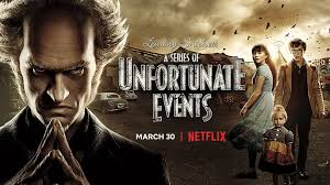 Image result for series of unfortunate events