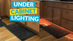 under cabinet rope lighting. Under Cabinet Rope Lighting E