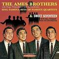Sing Famous Hits of Famous Quartets/Sweet Seventeen