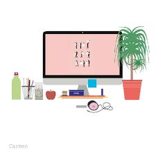 group ogilvy office paris. Group Ogilvy Office Paris. Desktops. 💻 #illustration #desktop #illustration# Paris M