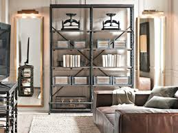 Restoration Hardware Scene Apartment Cheap Ways To Decorate An Business  Insider