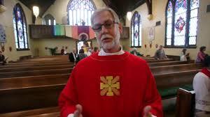 Elca lutheran churches and gay pastor