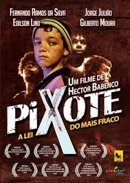 Pixote: A Lei do Mais Fraco