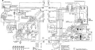 1969 ford f100 f350 ignition starting charging and gauges 1969 ford f100 f350 ignition starting charging and gauges wiring diagram all about wiring diagrams