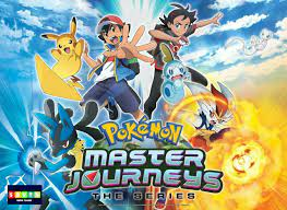 Pokémon: Series anime hiện tại là tương đồng với game nhất