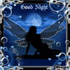 Image result for good night blingee photos