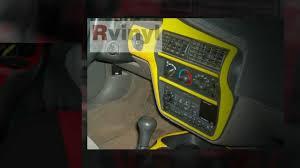 Chevy Cavalier Rdash® Dash Kits | Customer Install Photos - YouTube
