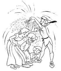 Peter Pan Disegni Da Colorare E Stampare Gratis Immagini Per
