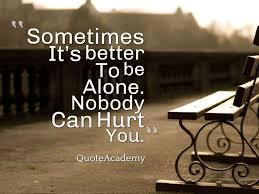 Feeling Lonely Quotes Magnificent Lonely Quotes Feeling Alone Quotes And Slogans With Images