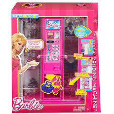 Barbie Vending Machine Walmart