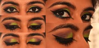 age hindi you how to do bridal makeup bridal makeup smokey eye brown eyes looks tips how to apply makeup for indian skin