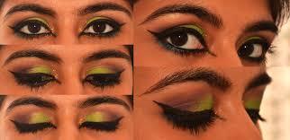 indian bridal makeup tutorial hindi you how to do bridal makeup bridal makeup smokey eye brown
