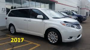 Toyota Sienna Limited Premium Package - amazing photo gallery ...