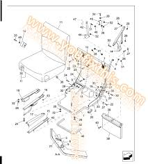 new holland ls160 parts manual skid steer loader  youfixthis nh parts illustrtion
