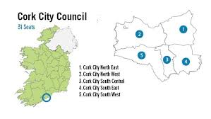 Cork City Council The Results
