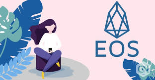 Eos Price Analysis Eos Price Indicates Upcoming Price Rally