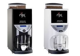 Brilliant Commercial Coffee Machine Brasil Bean To Cup With Design Decorating
