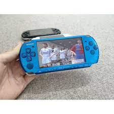 Máy chơi game Sony PSP 3000 - CÔNG NGHỆ