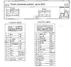 2001 toyota 4runner audio wiring diagram wiring diagram toyota 4runner trailer wiring diagram schematics and diagrams