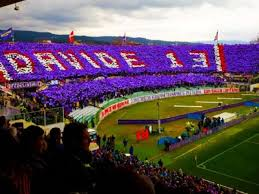 Minuto 13 al Franchi: Fiorentina e Benevento si fermano per Astori - VIDEO  - Calcio News 24