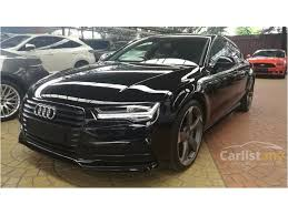 audi a7 2015 black. Delighful Audi 2015 Audi A7 TFSI Quattro Hatchback For Black 5