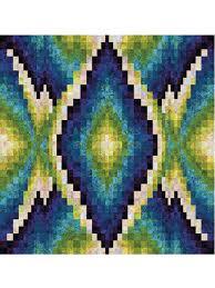 Bargello Quilt Patterns - Bargello Quilt Downloads - Page 1 & Graceful Beauty Quilt Pattern Adamdwight.com