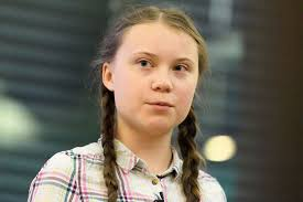 Greta Thunberg's Other Lesson Is About Compulsory School - Bloomberg