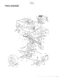 "Mtd lawn tractor parts diagram mtd lawn mower """" wiring diagram"