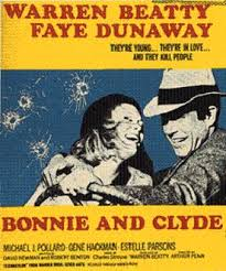 bonnie and clyde resources original poster art for bonnie and clyde 1967